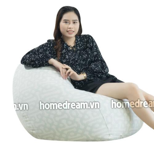 Ghe Luoi Dream Beanbag Drop Sunbrella Caro (11)