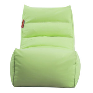 Ghe Luoi Dream Beanbag Lounge Large Canvas Green