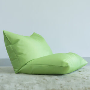 Ghe Luoi Dream Beanbag Original Junior Small Olefin Green 4.jpg