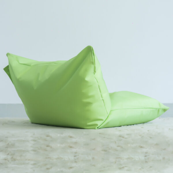 Ghe Luoi Dream Beanbag Original Junior Small Olefin Green 5.jpg