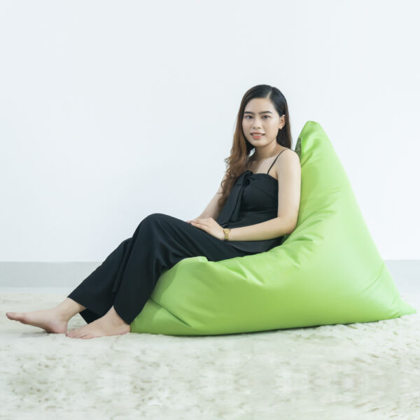 Ghe Luoi Dream Beanbag Original Junior Small Olefin Green 7.jpg