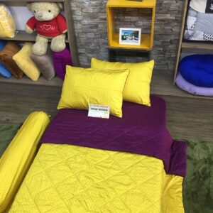 Chan Drap Giuong Home Dream Vang (1)