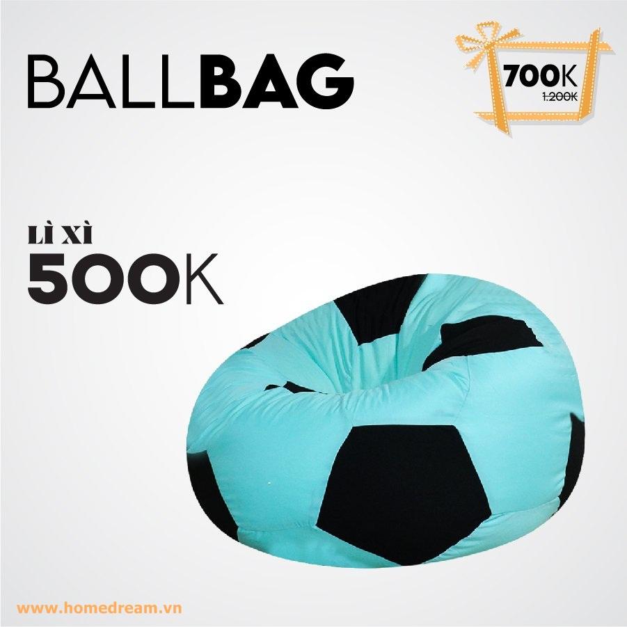 Ballbag Ngọc Lì Xì 500K
