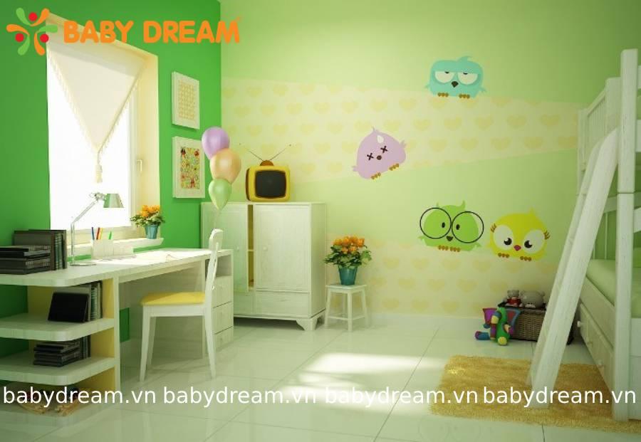 Babydream Phong Ngu Cho Be Trai (22)