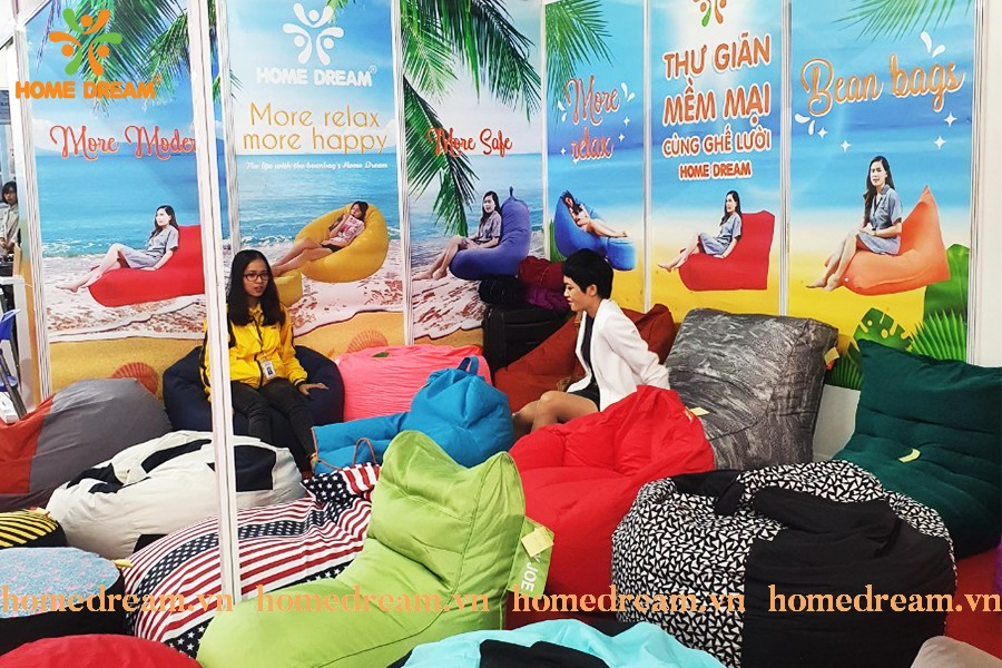 Home Dream Vietbuild Ha Noi 2020 Lan3 (13)