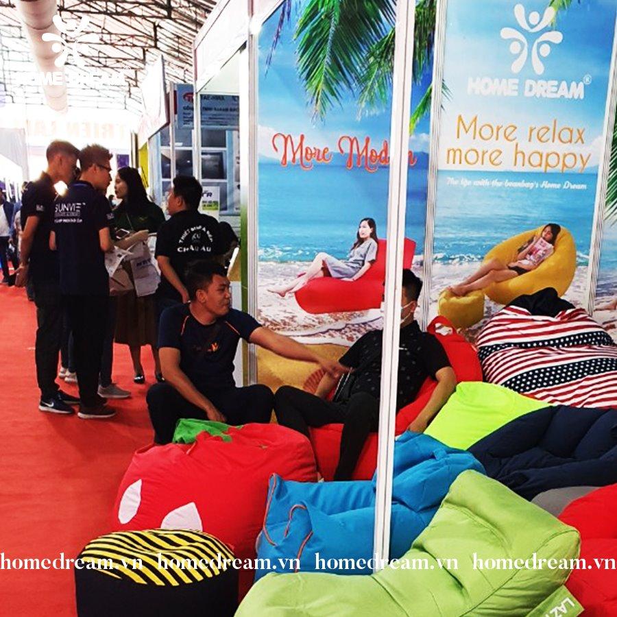 Home Dream Vietbuild Ha Noi 2020 Lan3 (2)