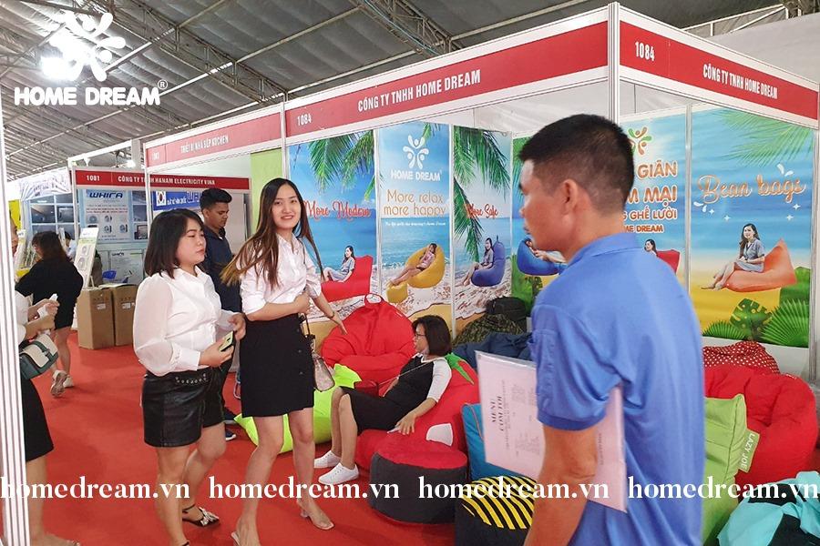 Home Dream Vietbuild Ha Noi 2020 Lan3 (3)