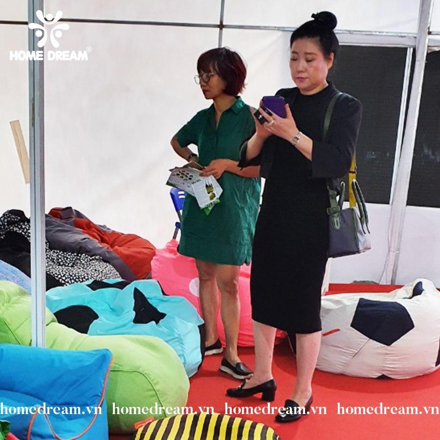 Home Dream Vietbuild Ha Noi 2020 Lan3 (6)