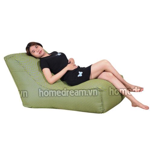 Ghe Luoi Dream Beanbag Sofa Medium Micro