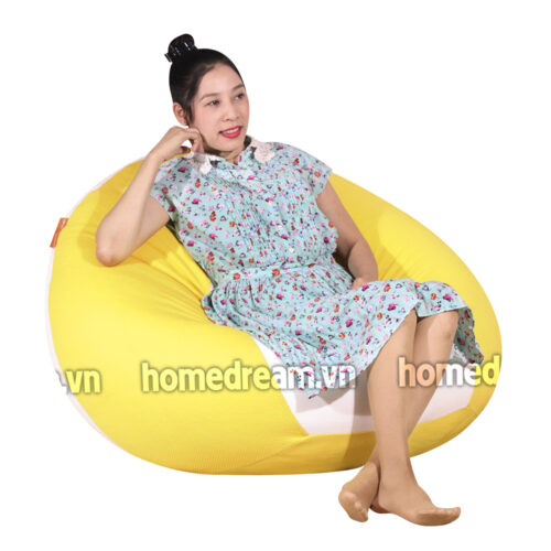 Ghe Luoi Home Dream Drop Candy Mix Lemon Vang Chanh (1)