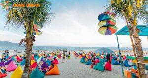 Ghe Luoi Home Dream Coffee Beanbag Beach Bai Bien (49)