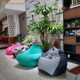 Ghe Luoi Home Dream San Vuon Ban Cong
