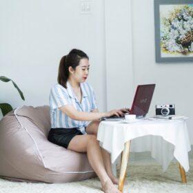 Ghe Luoi Home Dream Lam Viec Tai Nha (2)