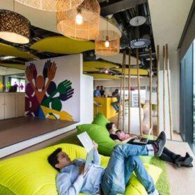 Ghe Luoi Home Dream Quan Cafe (3)