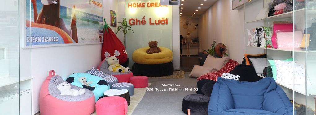 Showroom Home Dream